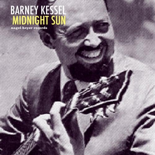 Midnight Sun von Barney Kessel