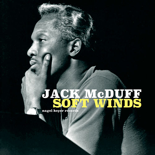 Soft Winds de Jack McDuff