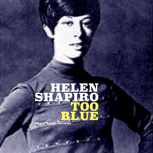 Too Blue de Helen Shapiro