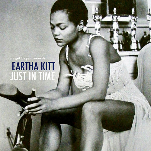 Just in Time de Eartha Kitt