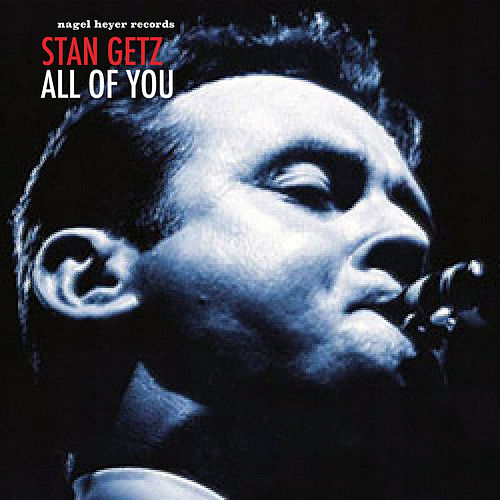All of You de Stan Getz