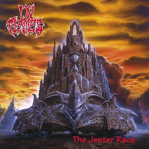 The Jester Race (Black Ash-Inheritance Version) by In Flames