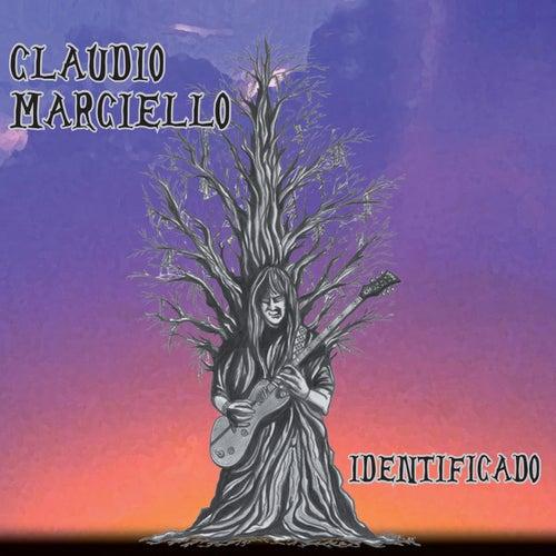 Identificado de Claudio Marciello