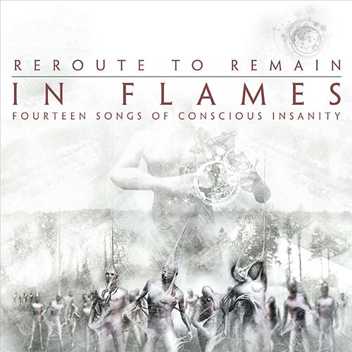 Reroute to Remain by In Flames