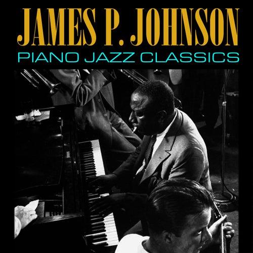 Piano Jazz Classics fra James P. Johnson