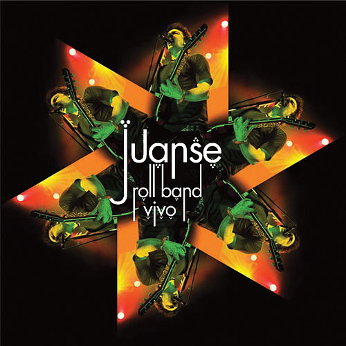 Juanse Roll Band Vivo by Juanse