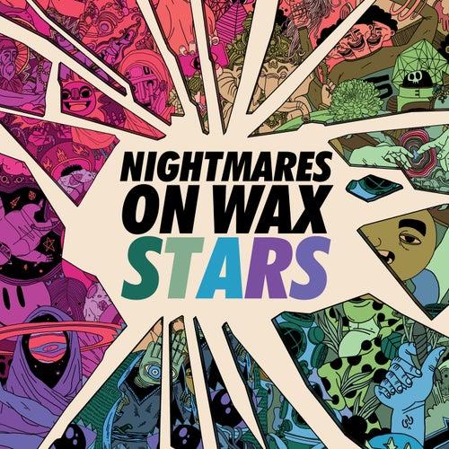 Stars by Nightmares on Wax
