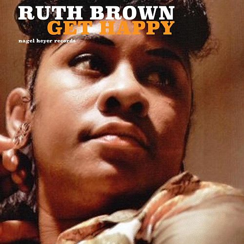 Get Happy by Ruth Brown