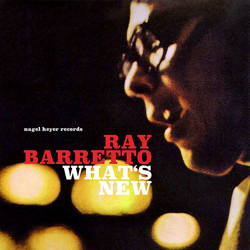 What's New de Ray Barretto