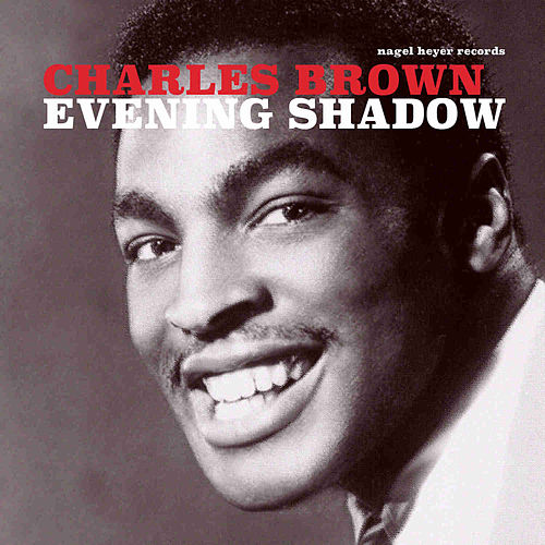 Evening Shadow de Charles Brown