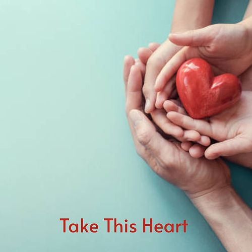 Take This Heart by Shep Phil Phillips