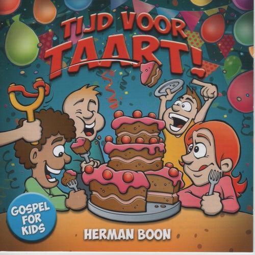Tijd voor taart by Herman Boon