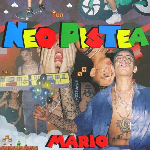 Mario de Neo Pistea