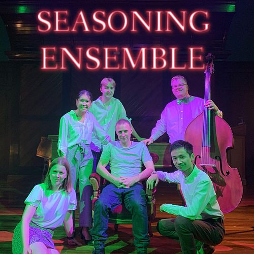 Taste of Seasoning by Seasoning Ensemble