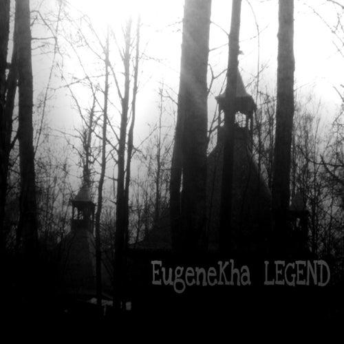 Legend by EugeneKha
