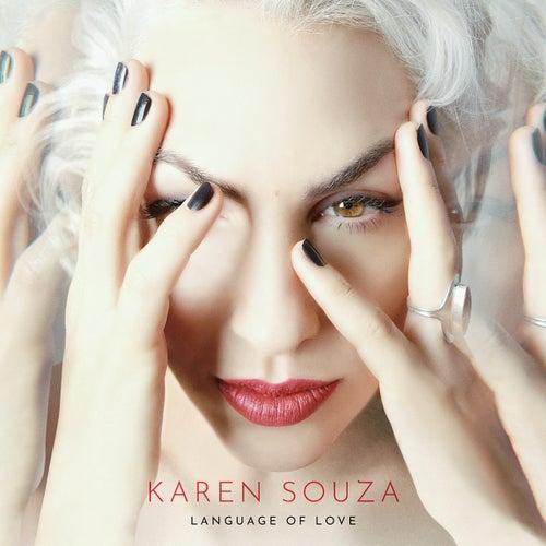 Language of Love de Karen Souza