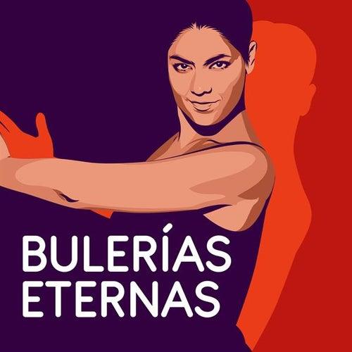 Bulerías eternas de Various Artists