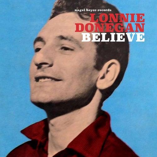 Believe di Lonnie Donegan
