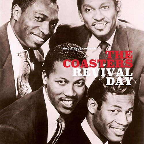 Revival Day van The Coasters