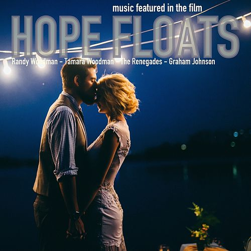Music Featured in the Film 'hope Floats' de Various Artists