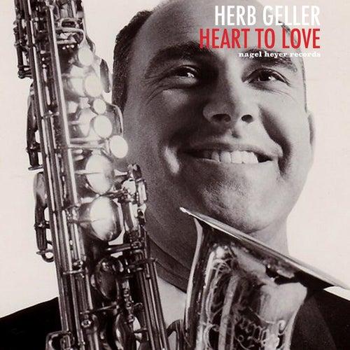 Heart to Love by Herb Geller