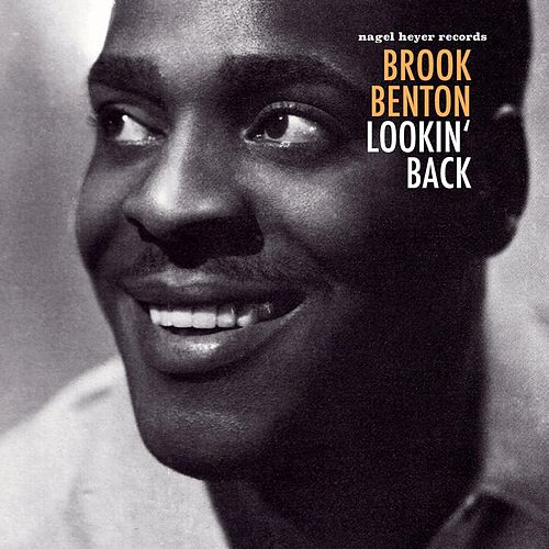 Lookin' Back by Brook Benton