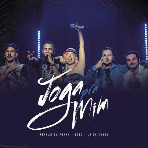 Joga pra Mim (Ao Vivo) by Rennan da Penha