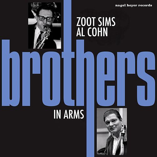 Brothers in Arms de Zoot Sims