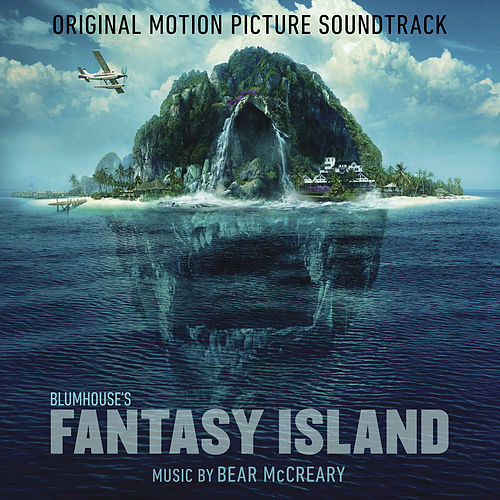 Blumhouse's Fantasy Island (Original Motion Picture Soundtrack) by Bear McCreary