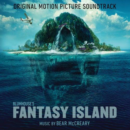 Blumhouse's Fantasy Island (Original Motion Picture Soundtrack) von Bear McCreary