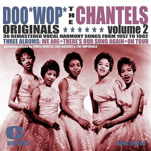 Doowop Originals, Volume 2 de The Chantels