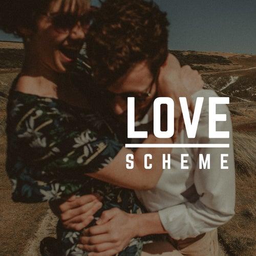 Love Scheme von Donatella Ursani