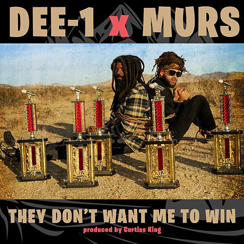 They Don't Want Me to Win de Murs