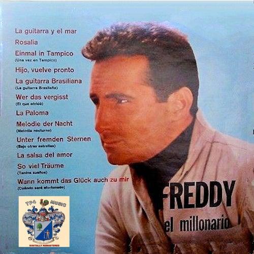 Freddy El Millionario von Freddy Quinn
