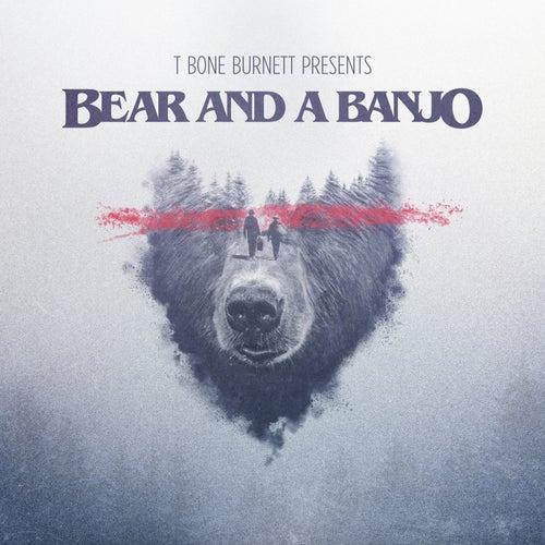 Bear and a Banjo by Bear and a Banjo