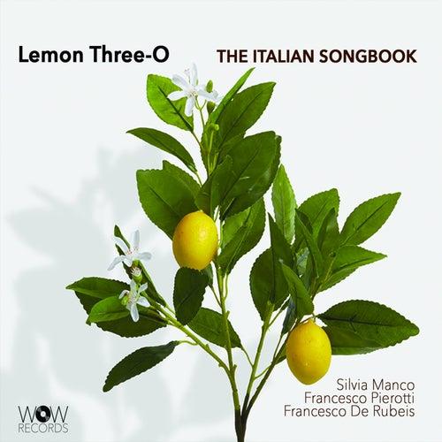 The Italian Songbook de Silvia Manco