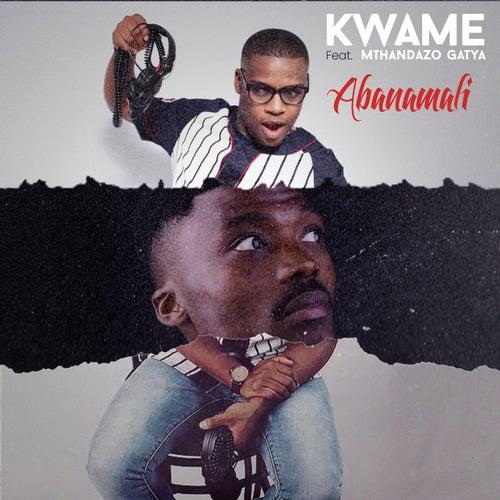 Abanamali fra Kwamé