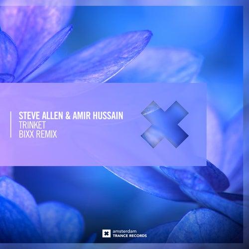 Trinket (BiXX Remix) by Steve Allen