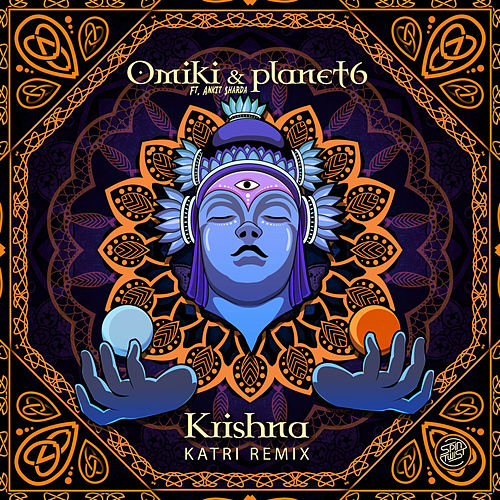 Krishna (Katri Remix) von Omiki