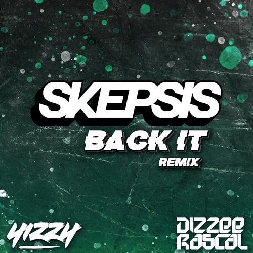 Back It (Skepsis Remix) by Skepsis