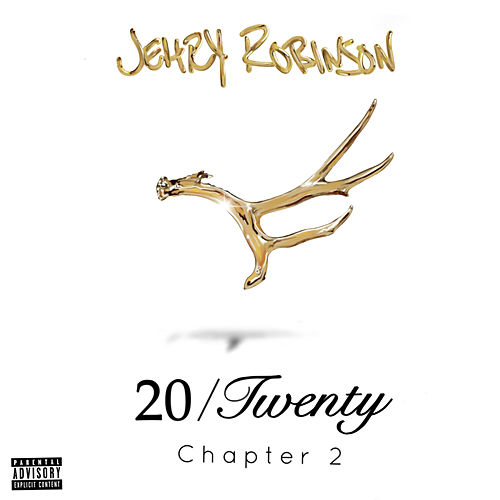 20/Twenty Chapter 2 by Jehry Robinson