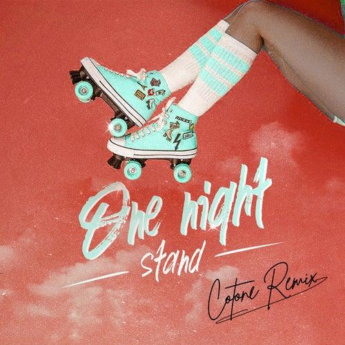 One Night Stand (Cotone Remix) von Supermassive