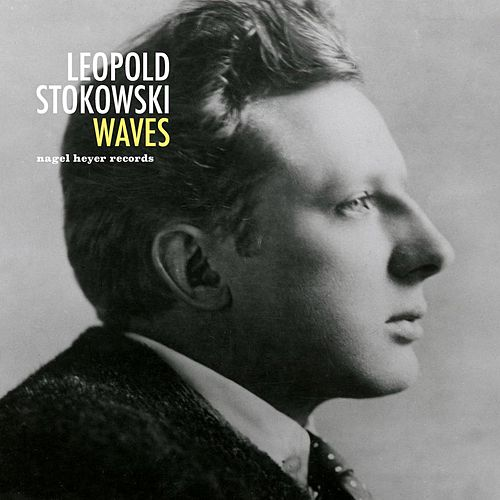 Waves de Leopold Stokowski