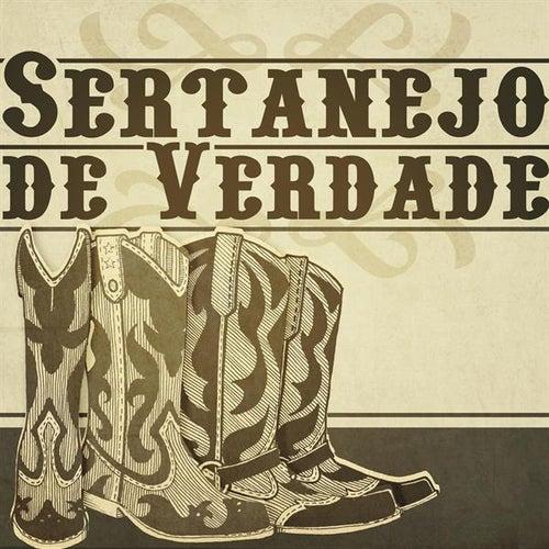 Sertanejo de Verdade de Various Artists