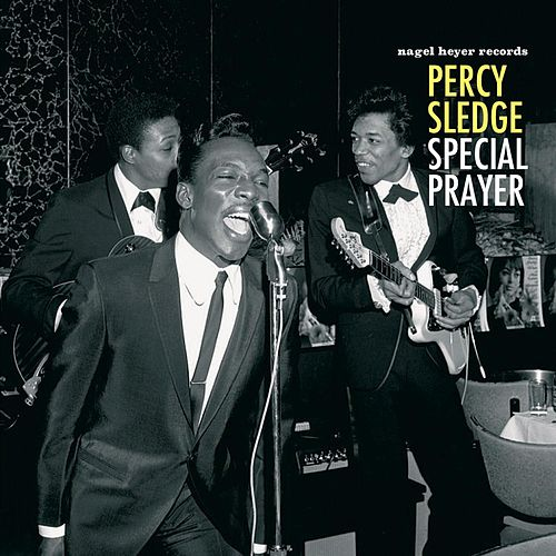 Special Prayer de Percy Sledge