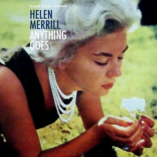 Anything Goes von Helen Merrill