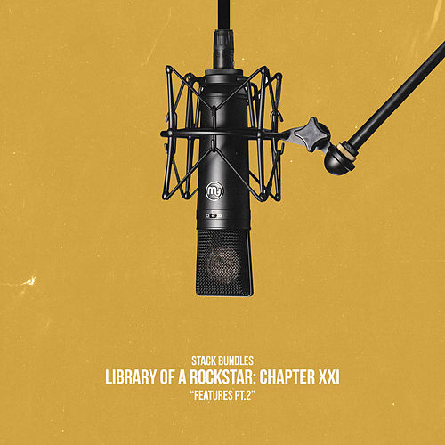 Library of a Rockstar: Chapter 21 - Features, Pt. 2 de Stack Bundles