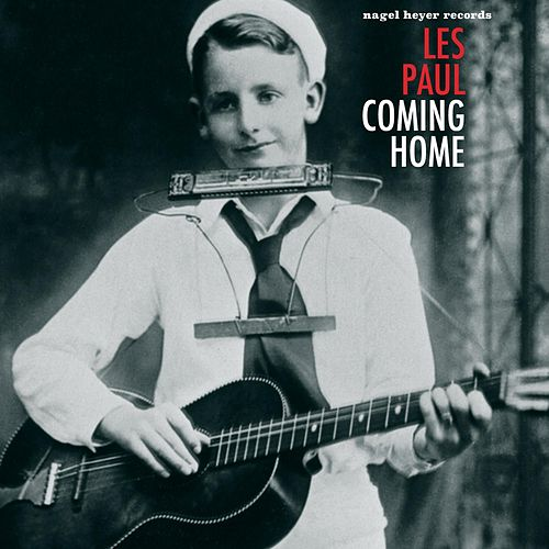 Coming Home - Christmas with You by Les Paul
