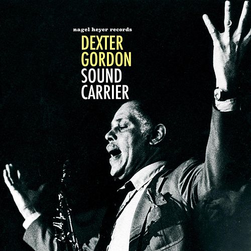 Sound Carrier de Dexter Gordon