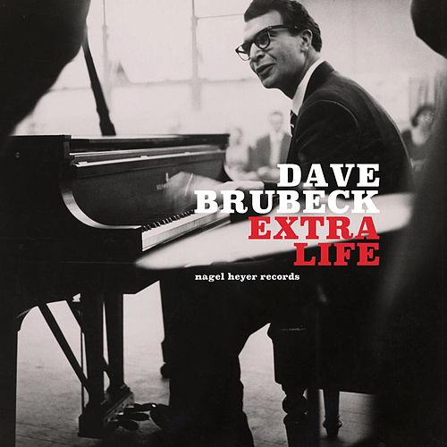 Extralife by Dave Brubeck